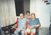 Praner-Manush