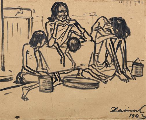 Bangladesh National Museum Collection